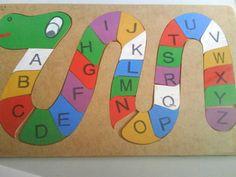 Brinquedo+educativo+feito+em+madeira+ideal+para+crianças+de+3+a+7+anos. R$ 39,00