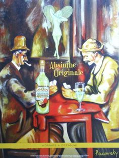 Absinthe-Posters-Grande-ABSENTE-Your-choice-of-2