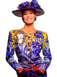 YSL Haute Couture