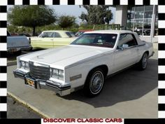 Cadillac Eldorado Biarritz, for sale in Scottsdale, Arizona, price on application. http://www.classiccar.com/cadillac/eldorado/cadillac-eldorado-biarritz_22935/?pageCount=38&page=3&limit=34&back=cadillac%2F