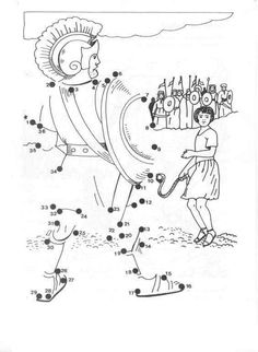 David and Goliath Coloring Pages . 30 Unique David and Goliath Coloring Pages . Free Printable Bible Coloring Pages Creation Exploring God S Sunday School Kids, Sunday School Activities, Sunday School Lessons, Sunday School Crafts, Bible Activities For Kids, Bible Lessons For Kids, Bible For Kids, David Und Goliath, David And Goliath Craft