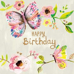 Spanish Birthday Wishes, Belated Birthday Wishes, Birthday Wishes And Images, Happy Birthday Pictures, Birthday Blessings, Happy Birthday Greeting Card, Birthday Wishes Cards, Birthday Cards For Mum, Happy Birthday Messages