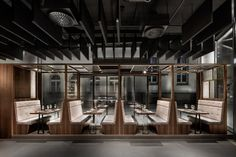 Enso Sushi & Grill by DIA – Dittel Architekten, Stuttgart – Germany » Retail Design Blog