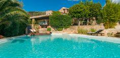 Ab 165 € können Sie die Finca Los Palmitos Artà auf Mallorca mieten. Die Finca bietet Platz für bis zu 2 Personen. Buchungshotline: 0521-44818470