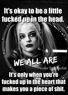 Harley Quinn Joker Jared Leto Margot Robbie Suicide Squad Case For iPhone 7 8 X Bitch Quotes, Joker Quotes, Badass Quotes, True Quotes, Great Quotes, Quotes To Live By, Motivational Quotes, Funny Quotes, Inspirational Quotes