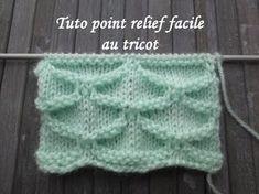 Knitting Videos, Loom Knitting, Knitting Stitches, Baby Knitting, Butterfly Stitches, Knitting Patterns, Crochet Patterns, Knitted Hats, Crochet Hats