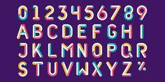 FutureBrand: NatWest illustrated alphabet