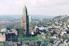 Built in the Church of St. Anne is one of the most important century churches in Ireland. Reached by a maze of winding streets, the church features a bar. Cork City, St Anne, Republic Of Ireland, 30th Anniversary, 18th Century, Paris Skyline, Scotland, Saints, Activities