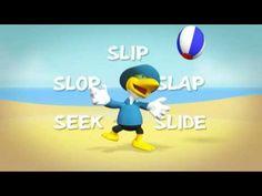 SLIP SLOP SLAP 2009