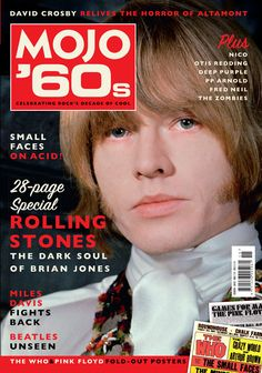 The punk godfather on his wild times and new album exclusively in the new issue of MOJO. Plus Josh Homme, from Queens Of The Stone Age and Eagles Of Death Metal, curates our free CD! Brian Jones Rolling Stones, Los Rolling Stones, Jimi Hendrix Movie, Rolling Stones Album Covers, Jeff Lynne, Jeff Beck, Josh Homme, Miles Davis, Ringo Starr