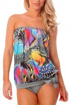 b3e58f8d293da 17 Best Color Block Swimsuits images