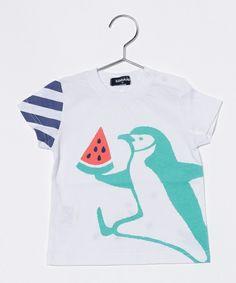 【ZOZOTOWN】kladskap(クレードスコープ)のTシャツ/カットソー「アニマルプリント半袖Tシャツ」(5362260)をセール価格で購入できます。