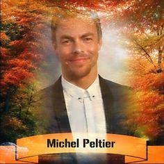 Michel Peltier (Fall 2016)