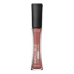 Infallible<sup>®</sup> Pro-Matte Gloss Statement Nude - Lip Gloss