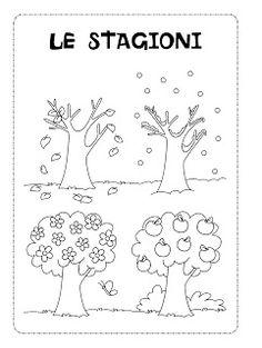 Preschool Learning Activities, Kids Learning, Preschool Classroom, Kindergarten, Italian Language, Winter Art, Paper Quilling, Educational Toys, Kids And Parenting