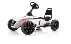 Genuine Audi Kids Pedal Car - Legends