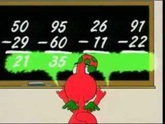 gogo 14 Have you got a ruler? Magic English, Learn English, Ruler, Animation, Education, Youtube, Grammar, Cartoon, Children