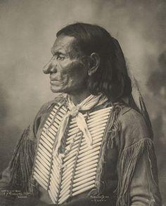 Pablino Diaz, Kiowa