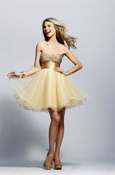 Image detail for -Short Prom Dresses | Find the Latest News on Short Prom Dresses at ...