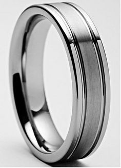Renzo Tungsten Carbide Ring 5mm Use Code FB10 to bring the price of this tungsten ring to $44.99!  Great Christmas Gift!  (and Free Shipping!)