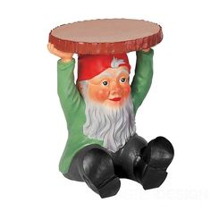 Gnomes Kabouter Attila - Kartell