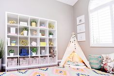 Real Room Tour: Kailee Wright's Nursery for Houston Nursery Nook, Nursery Rhymes, Nursery Ideas, Loft Playroom, Playroom Ideas, Kailee Wright, Basement Inspiration, Co Design, Dream Home Design