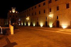 Santuario San Francesco di Paola by francyd, via Flickr #InvasioniDigitali il 26 aprile alle ore 15.30 Invasore: Viagando