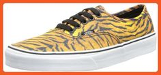 Vans Unisex Authentic Tiger Brown White Vn-0tsv8vf 6 - Sneakers for women (*Amazon Partner-Link)