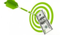 Target to money