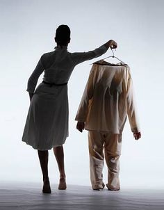 Inbal Pinto & Avshalom Pollak Dance Company