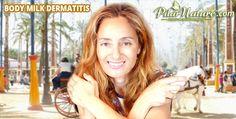 ¡¡¡ Nueva receta !!!. Body Milk dermatitis ecológico by Pilar Nature.