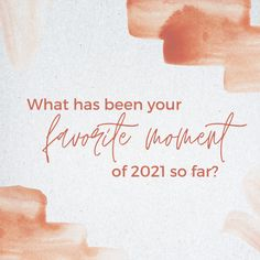 What has been your favorite moment of 2021 so far? #2021 #newyear #freshstart #gratitude Business Organization, Fresh Start, Gratitude, In This Moment, New Start, Grateful Heart, Thanks, Be Grateful