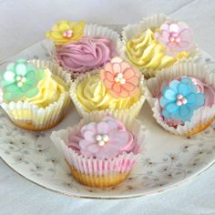 Vanilla Cupcakes Recipe by Eat Me - Wickstead s  cupcakes  wickstead   vanilla  eatme a5cc038d8
