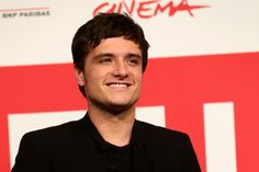 Josh Hutcherson - 'The Hunger Games: Catching Fire' Photo Call in Rome