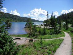 Duck Creek | Recreation.gov