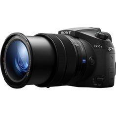 Sony Cyber-shot DSC-RX10 III Digital Camera