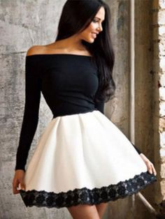 Long Sleeve Lace Mini Sexy Party prom dresses 2017 new style fashion evening dresses for teens girls, 9286 Prom Dresses 2017, Prom Party Dresses, Dresses For Teens, Skater Dresses, Dress Party, Bridesmaid Dresses, Lace Dresses, Short Dresses, Dresses With Sleeves