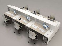 Professional Office Decorating Ideas is categorically important for your home. Whether you choose the Corporate Office Interior Design or Interior Design Inspiration Board, you will make the best Corporate Office Decorating Ideas for your own life. Modern Office Design, Office Furniture Design, Office Interior Design, Office Interiors, Office Table, Office Workspace, Cubicle Design, Corporate Office Decor, Office Workstations