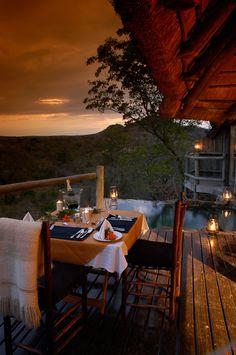 Leopard Hills - Sabi Sand Game Reserve, South Africa