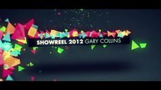 Showreel 2012 Mr.G© on Vimeo