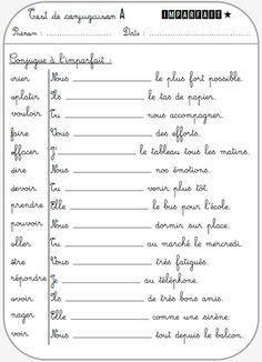Liste de mots invariables CM1   Orthophonie   Pinterest   Mot invariable, Cm1 et Exercice de ...