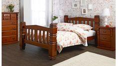 Palmerston Queen Bed