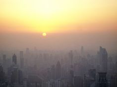 Beijing Announces Pollution Tax on Gas to Decrease Dangerous Smog Levels Beijing Pollution Tax – Inhabitat - Sustainable Design Innovation, Eco Architecture, Green Building