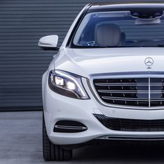 Perspective is less about what you see and more about how you see.  #Mercedes #Benz #S600 #Maybach #instacar #carsofinstagram #germancars #luxury
