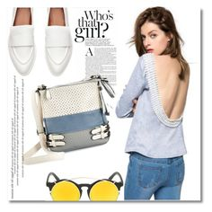 """""""#12"""" by aida-nurkovic ❤ liked on Polyvore"""