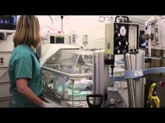 Giraffe Shuttle Women & Infants Hospital Testimonial - YouTube