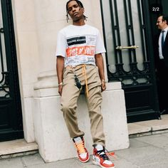 37.5k Followers, 235 Following, 271 Posts - See Instagram photos and videos from Asap Rocky (@asaprockywears)