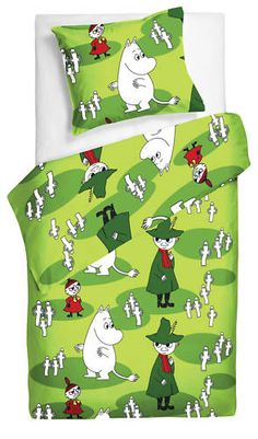 Moomin-Duvet-Cover-Pillow-Case-120-x-160-cm-Finlayson