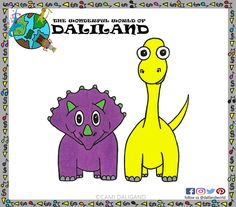 Find out how these two little Dinos teach us that bullying is bad in the book entitled: The Velocir-Rapper from Daliland Stop Bullying, Bart Simpson, The Book, Rapper, Author, Teaching, Illustration, Books, Fictional Characters