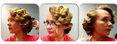 http://womenshair.about.com/od/stylingyourownhair/ss/How-to-Create-Finger-Waves.htm